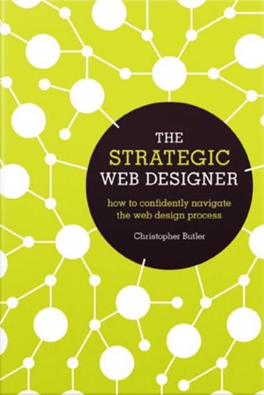 The Strategic Web Designer - book recommendation by Lisa Galea