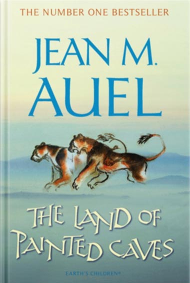 The Land of Painted Caves - Book Recommendation by Lisa Galea