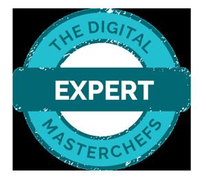 Lisa Galea Digital Masterchef Expert